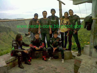 Touring Ninja Owners Club (NOC) Medan