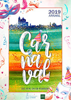 Arahal - Carnaval 2019