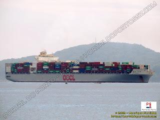 OOCL Qingdao