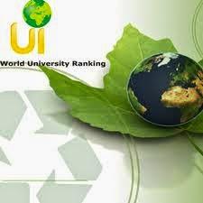 Best University in Indonesia Sebagai Kampus Hijau
