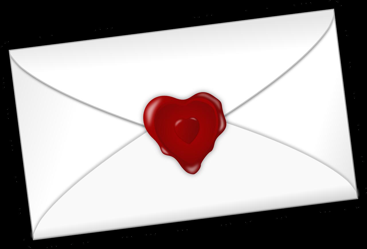 cartas para tu novia de amor