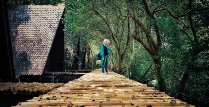 Wisata Jakarta Instagramable