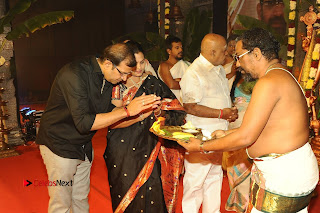 Om Namo Venkatesaya Telugu Movie Audio Launch Event Stills  0325.JPG