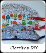 Gorritos DIY