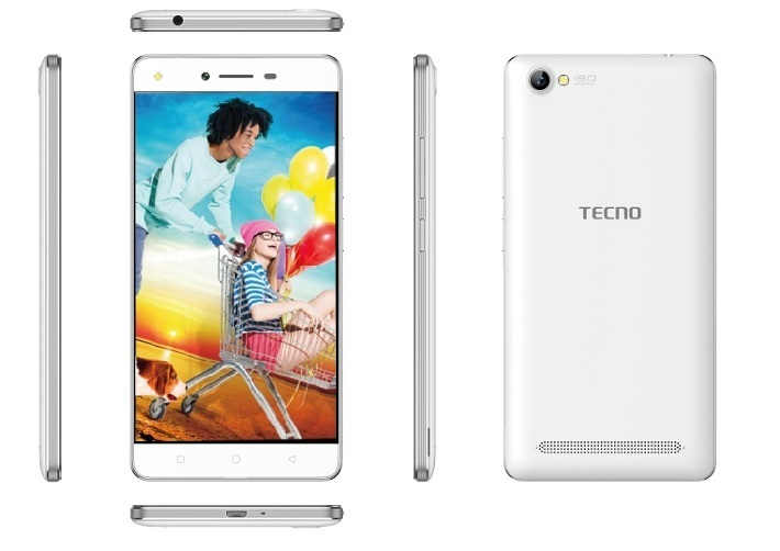 Tecno w specs features picture and price on jumia autos