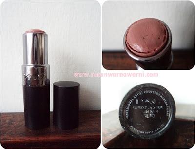 PAC Glossy Lipstick