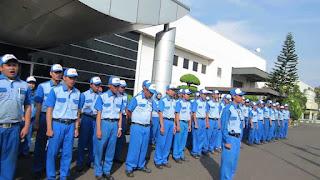 Info Lowongan Kerja Cikarang PT AKS Precision Ball Indonesia MM2100