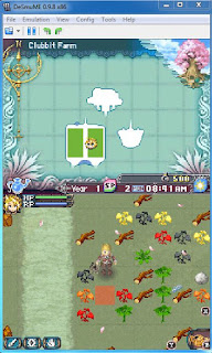 Free Download Game Rune factory III a fantasy harvest moon For PC Full Version ZGASPC