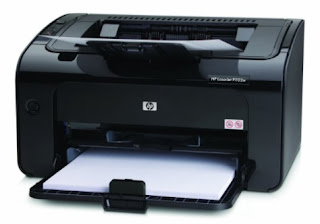 HP LaserJet Pro P1109 Download drivers & Software