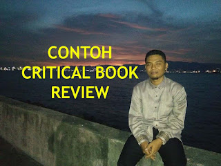 Contoh Critical Book Review (CBR) 1