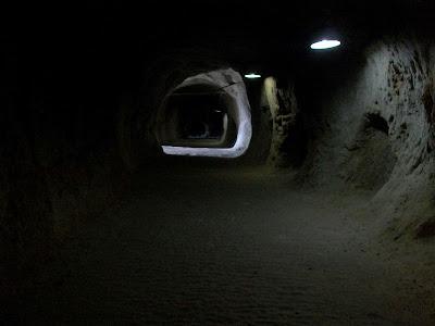 地下軍需工場跡地2