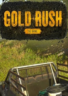 Gold Rush: The Game PC Full Español [Mega]