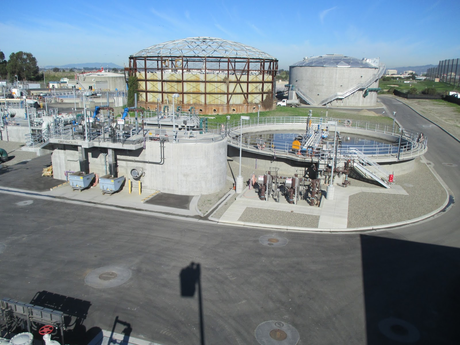 City Of San Leandro >> Energy Commission Grant Helps City Of San Leandro Go Green
