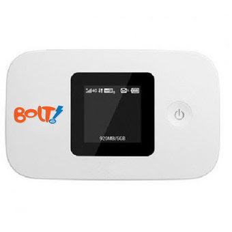 Nunggu Firmware Modem Bolt All Operator 4G ? Begini Situasinya Gan