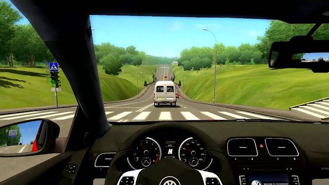 مركز الخليج تحميل لعبة تعليم قيادة السيارات