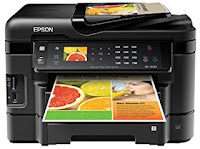 Epson WorkForce WF-3530 Driver Download Windows, Mac, Linux
