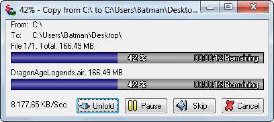 supercopier 64 bits