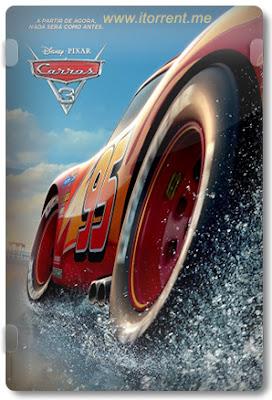 Cars 3 (2017) Torrent
