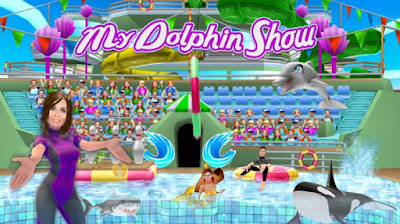 My Dolphin Show v3.19.0 Mod Apk (Unlimited Money) - JemberSantri