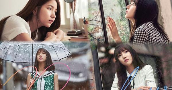 Gfriend Love Whisper Bugs K2nblog Com: We Are Kpopers Blog: [Mini Album] GFRIEND