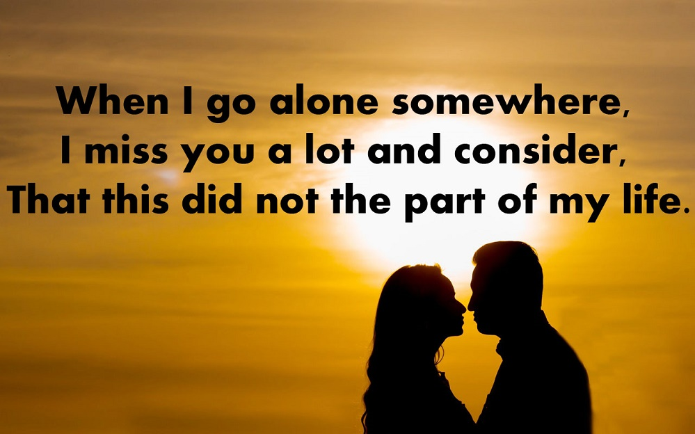 Romantic Quotes From Husband To Wife: TechOxe: Love Messages And SMS For Girlfriend, Boyfriend