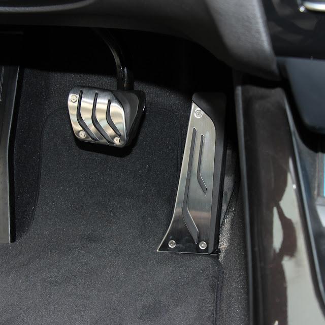 صور دواسات للسياره بي ام دبليو الفئه السادسه - دواسات BMW series 6
