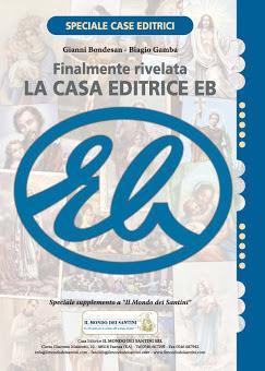 Finalmente rivelata la casa editrice EB