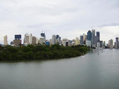 Brisbane, Queensland - Australia