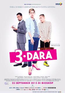 download film 3 dara