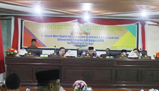 Gaji 25 Wakil Rakyat, Selayar, Naik, Di Taksir Tembus Angka, 10, M Lebih Pertahun