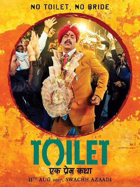 TOILET: EK PREM KATHA (11 August)