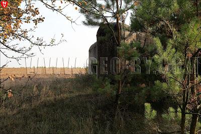 АПК (артиллерийский полукапонир) №2