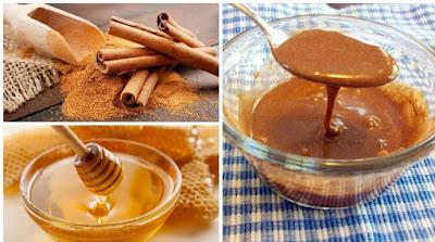 cannelle et le miel pour prévenir le vieillissement prématuré