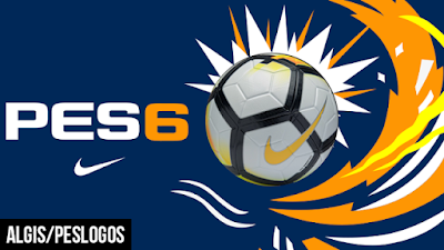 PES 6 Nike Ordem V Generic Ball 2017/18 HD