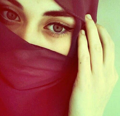 Muslim Girls DP