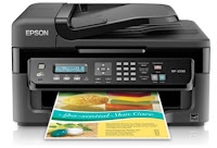 Epson WorkForce WF-2530 Driver & Software