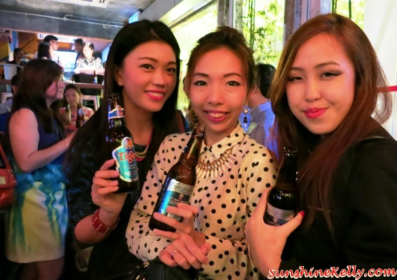 Tiger Translate Malaysia, Tiger Translate, Tiger Beer, The Rabbit Hole, Changkat Bukit Bintang, Party in kuala lumpur, club in changkat bukit bintang