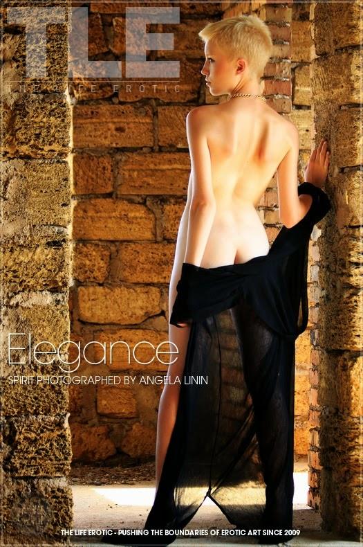 SGEkXAD1-04 Spirit - Elegance 09050