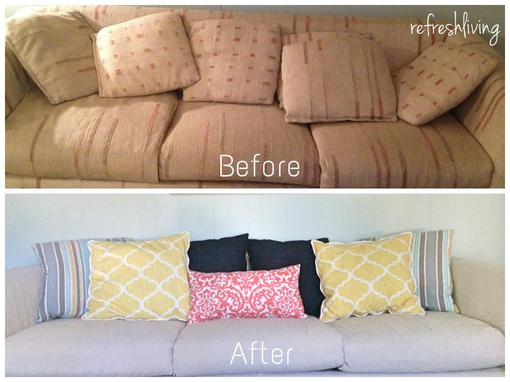 ugly sofa slipcovers