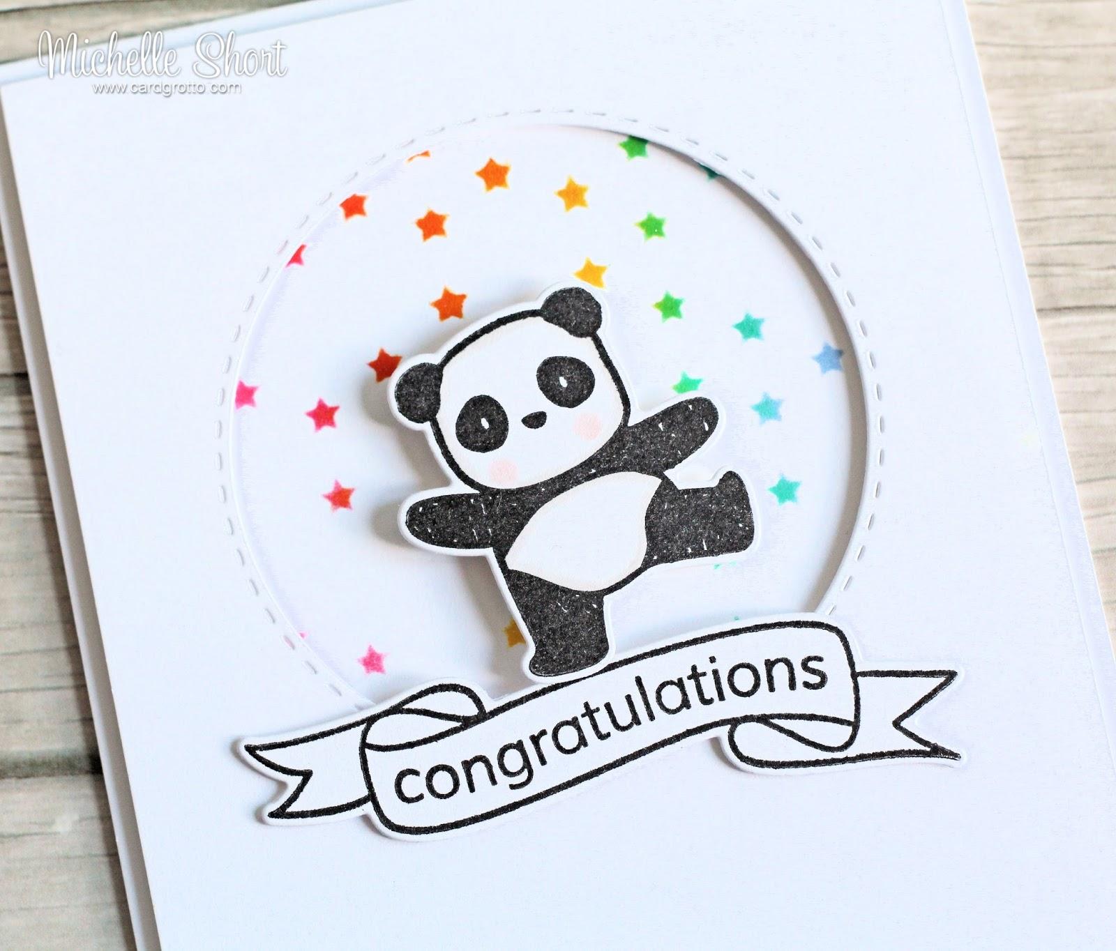 Congratulations Card from Mad Philomena 5eefbd0ceb77150001c1a3b2