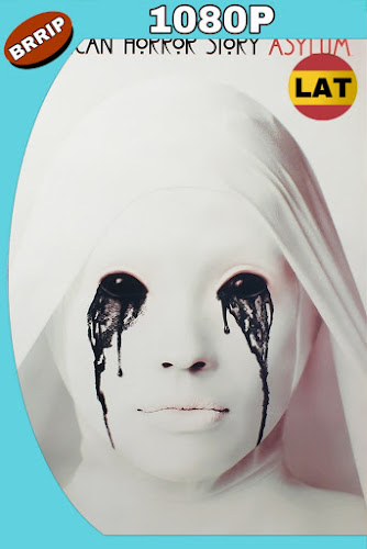 AMERICAN HORROR STORY TEMPORADA 2 1080P LATINO-INGLES MKV