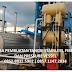 Jasa Pembuatan Tangki Stainless dan Mild Steel PT. CHEMINUSA