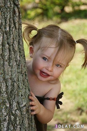 أجمل صور الأطفال البنات