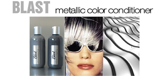 Length of Hair As it Applies to Color Formula + HOT ROOTS & 'BLAST' Metallic Hair Color