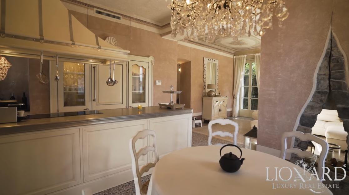 Tour Moltrasio, Italy Luxury Villa vs. 18 Interior Design Photos