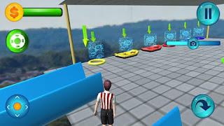 Game Water Slide Downhill Rush Mod Apk4