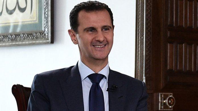 Άσαντ: Οι Ισραηλινοί πανικοβάλονται επειδή σκοτώνονται οι φίλοι τους οι τζιχαντιστές