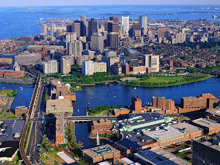 Show us Your Life: Favorite Vacation Spot! BOSTON!!