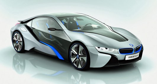 Bmw I8 Hybrid Supercar Price Started At Rs 1 5 Cr Mobil3 World