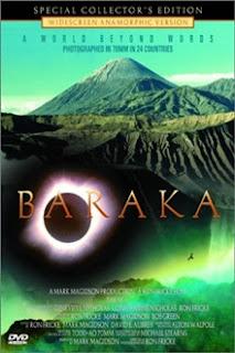 BARAKA   δειτε HD Ντοκιμαντέρ